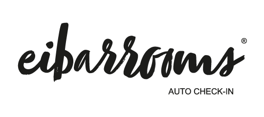 EIBARROOMS Auto Check-in