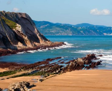 Recommended trips if you are in the Basque Country